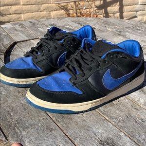 OG Nike dunk sb J pack low